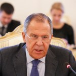Russia's Lavrov urges US to 'talk sense' into Kiev
