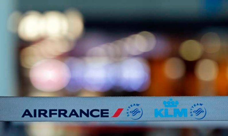 French govt ups pressure for end to Air France strike