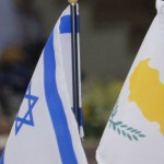 Connecting Cyprus and Israel electrically