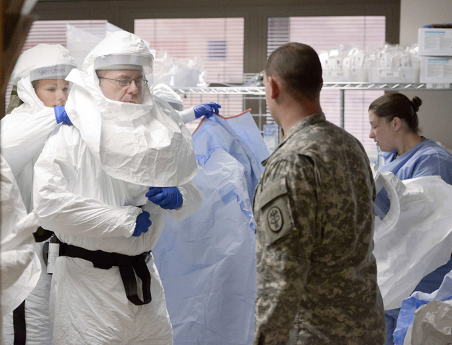 Ebola death toll tops 4,900 as virus spreads – WHO