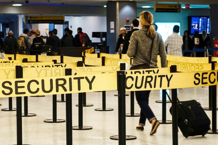 US to funnel travelers from Ebola-hit region through 5 airports