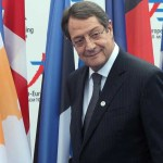 Anastasiades well, returning to Cyprus on Saturday