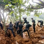 No hope for survivors in Sri Lanka landslide, over 100 dead