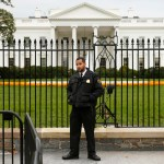 Second White House fence jumper faces mental evaluation
