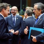 EU declaration welcomed but parties say more needs to be done