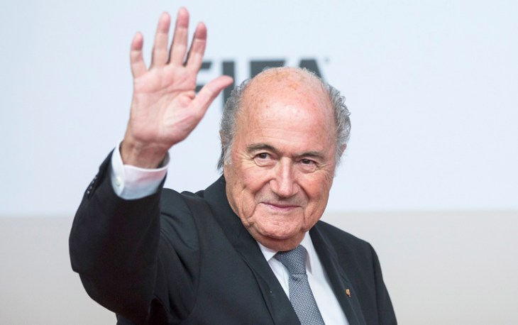 FIFA lodges criminal complaint against 2018 and 2022 World Cups