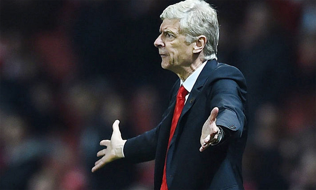 Champions League a welcome break for Arsenal