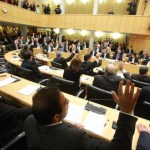 MPs aim to vote on insolvency bills by April 2