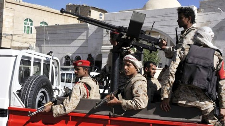 Yemeni forces free eight hostages, kill seven kidnappers