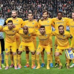 Champions and leaders APOEL face a tricky tie against perhaps one of the most improved sides in recent weeks, third-placed Ermis Aradippou