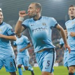 Rejuvenated City primed to pounce on leaders Chelsea