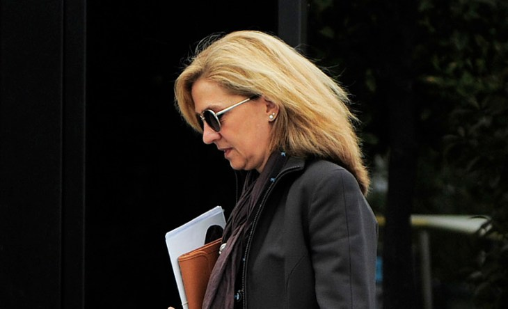 Spain's Princess Cristina to be tried on tax fraud charges (Update 1)