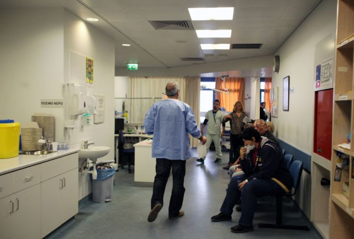Our View: Is creation of an NHS beyond the capabilities of Cypriot authorities?