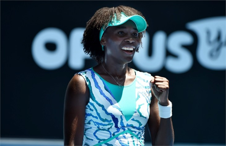 Williams sisters turn back clock in Melbourne