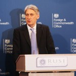 British Foreign Secretary expected in Cyprus on Tuesday