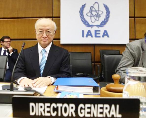 UN nuclear watchdog says Iran still withholding key information