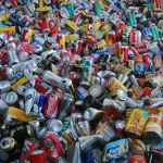 New recycling areas to be created