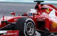 Ferrari's Vettel storms to victory in Malaysia