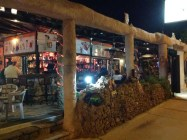 Bar review: Flintstones bar, Kato Paphos