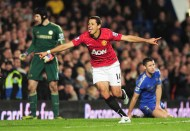 7 of the best clashes between Chelsea and Manchester United at Stamford Bridge