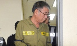 S.Korea court finds ferry captain guilty of homicide for 304 deaths