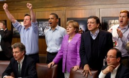 9 famous world leaders and the football teams they support