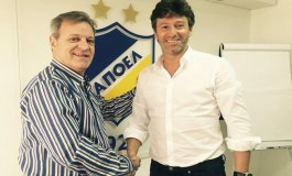 Paciencia named new APOEL manager