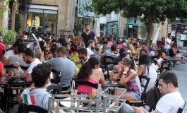 Leaders to walk the old town of Nicosia