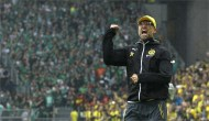 Dortmund eye fitting Klopp era finale with German Cup win