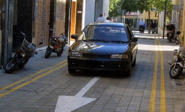 Nicosia wants to beef up parking in old town