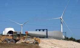 New tax to hamper 'green' energy production