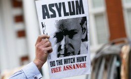 France rejects asylum request by Wikileaks founder Assange