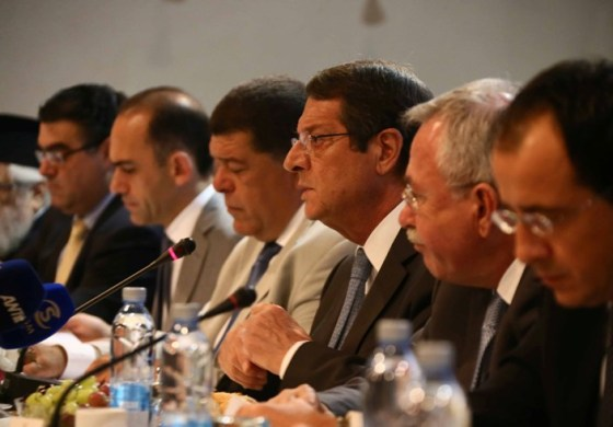 Projects worth around €160mln announced for Famagusta and Larnaca (updated)