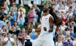 Nadal loss sends shockwaves round Wimbledon (Updated)