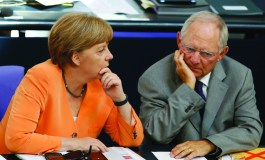 Our View: It's clear that Brussels and particularly Germany want a Greek regime change