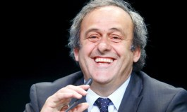 UEFA chief Platini to announce FIFA presidency bid