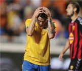 Make or break for APOEL with Champions League hopes on knife's edge