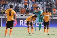 Late strike ends APOEL's Champions League dream