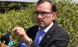 No timetable for deal, says Eide