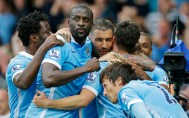 The six best moments of the Premier League weekend