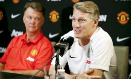 Man Utd bank on Schweinsteiger for midfield mongrel