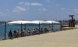 Paphos mayor readies for town clean-up