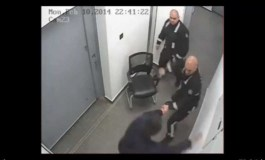 Friends of police 'ashamed' by viral video