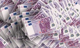 Yields drop as government sells €100m in 13-week treasury bills