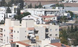 Property transactions fall 10% in August on weak Limassol & Nicosia markets