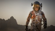 Film review: The Martian ***