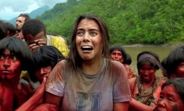 Film review: The Green Inferno ***