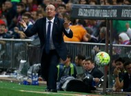 Benitez angry after Real let Atletico off the hook