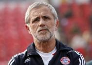 Germany great Mueller suffering from Alzheimers - Bayern