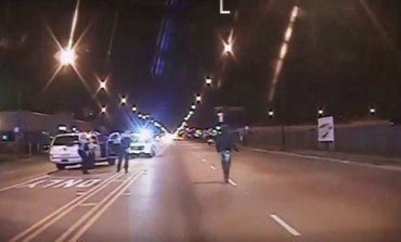 Chicago officer fears for his life says lawyer (Updated)